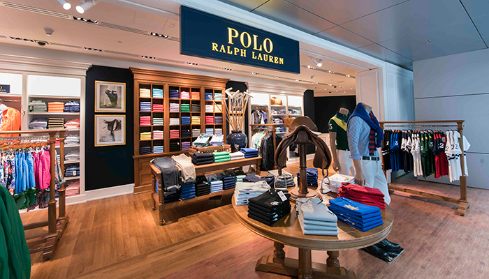 Polo Outlet Store For Discounts and cost