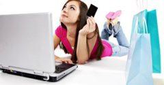 High-street Versus Online Shopping