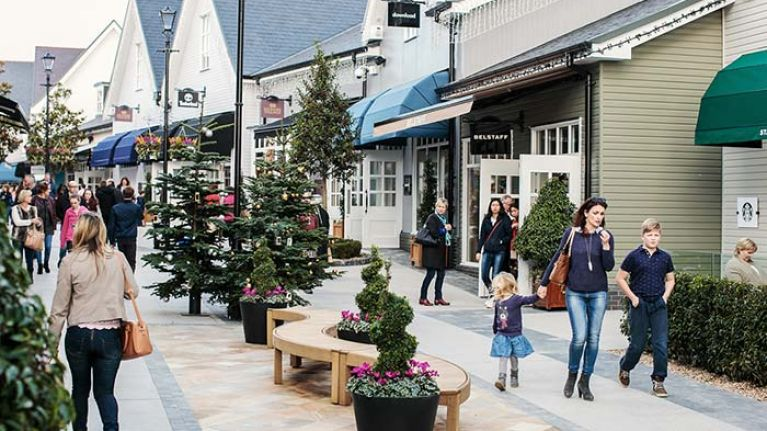 Why You Need To Go To A Country Shopping Village This Christmas