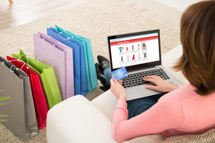 Shopping On The Web: Hot Deals
