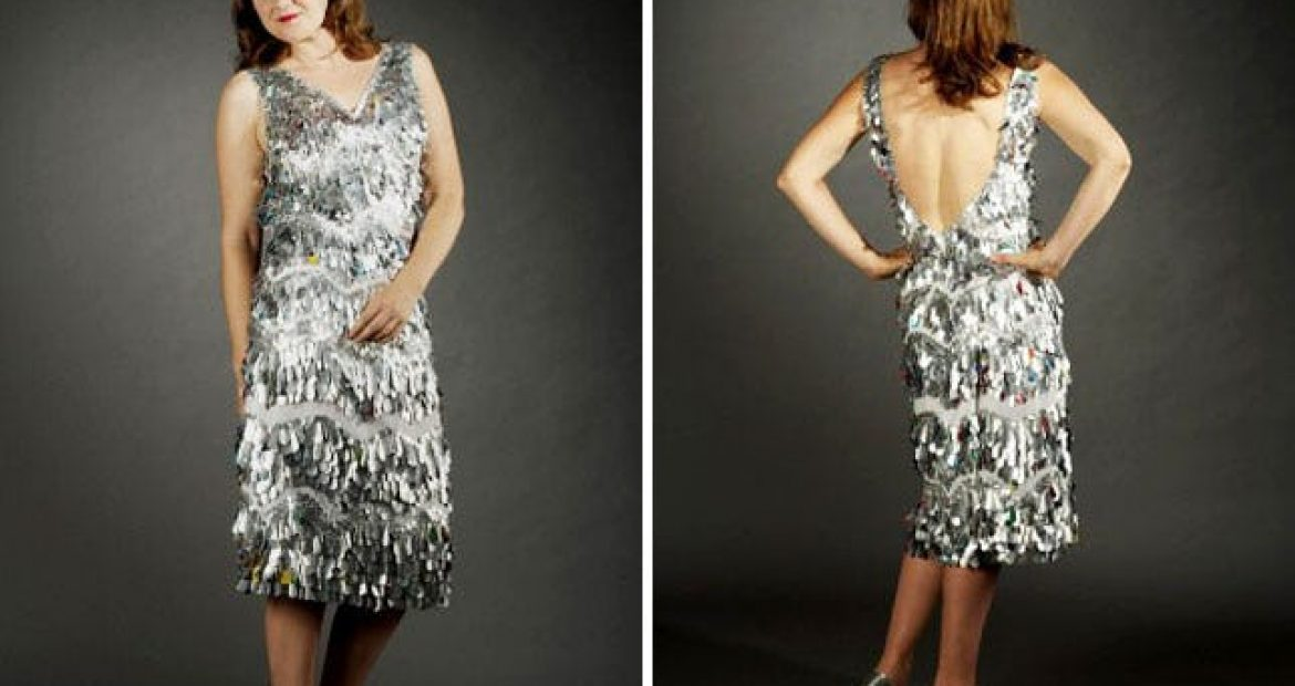 Creative Recycled Clothing – Ideas to Dress Well