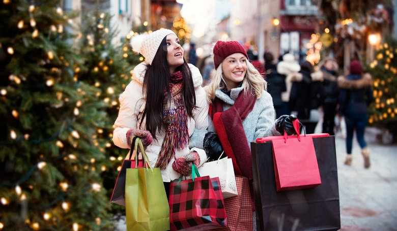 Holiday Shopping – Christmas Deals and Rip-Offs