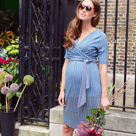 Feel Happy In Trendy Maternity Clothes