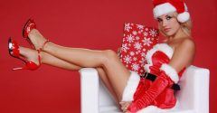 Sexy Christmas Gifts to have an X-Rated Holiday