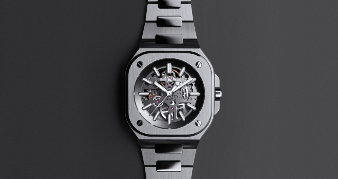 A Review of the Bell & Ross BR05