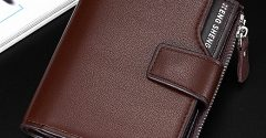 Where to Get the Best Men's Leather Wallet