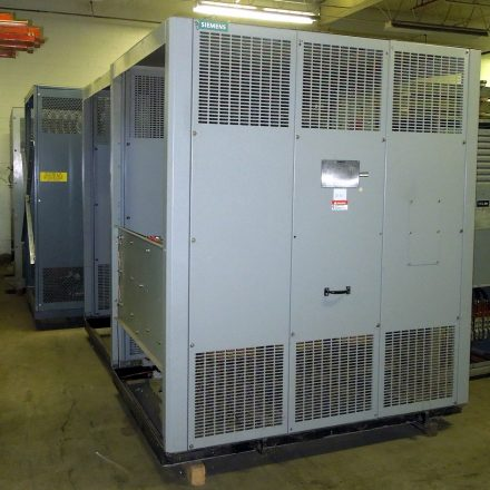 The Advantages of Buying Reconditioned Transformers