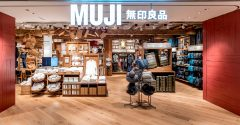 Who are the Manufacturers and Directors of Muji?