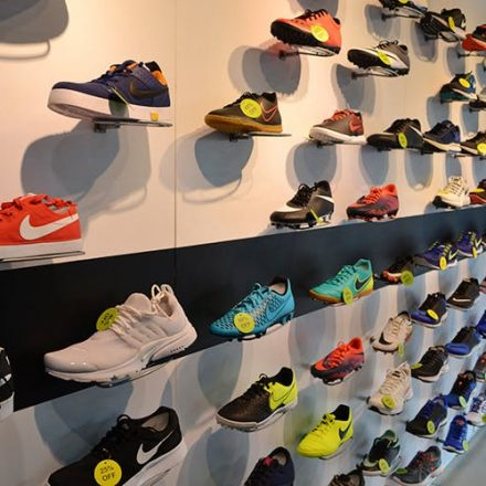 Where to Search for Nike Factory Store in Singapore