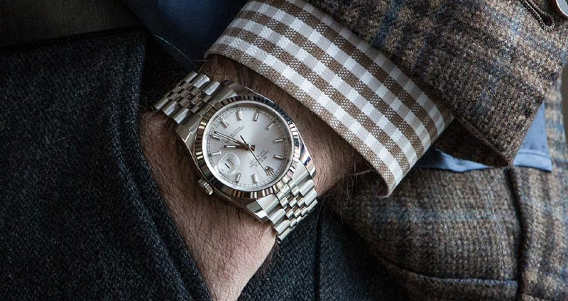 Rolex Watch Style and Versatility