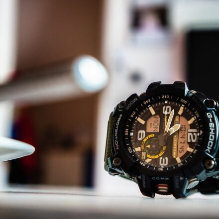 How to Get Suitable G Shock Watches at an Affordable Price