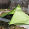 What should you consider before buying a tent?