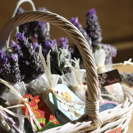 Considerations when looking for a gift basket