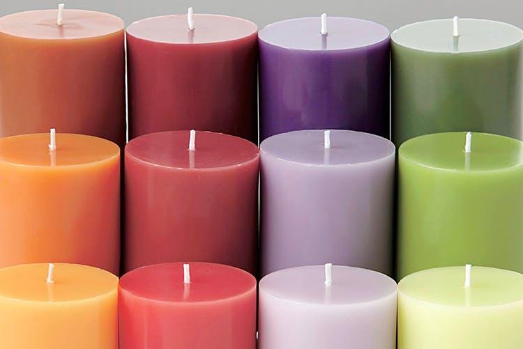 Advantages of Wholesale Candles