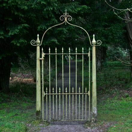 Types Of Garden Gates For Your Garden!