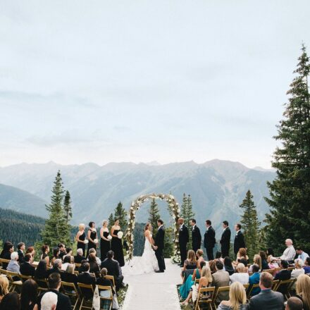 The 5 Point Formula for Choosing the Best Marriage Venues