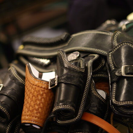 Things that you must always check in a holster