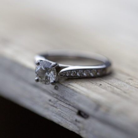 Engagement Rings – Color and Clarity