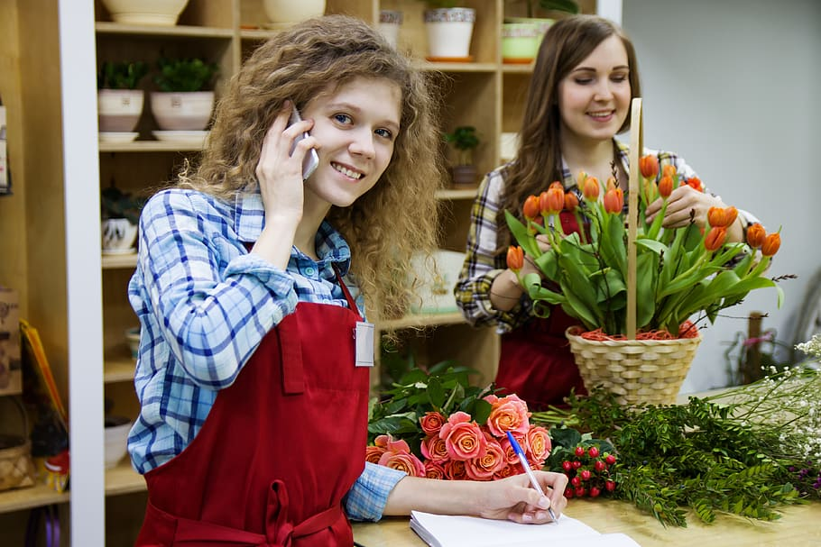 What ways you can decide the best online flower delivery service?