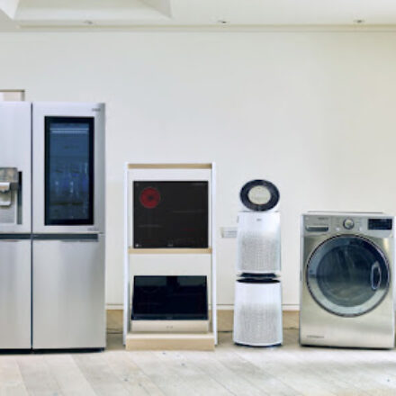 Everything You Need To Do Before Appliance Rental