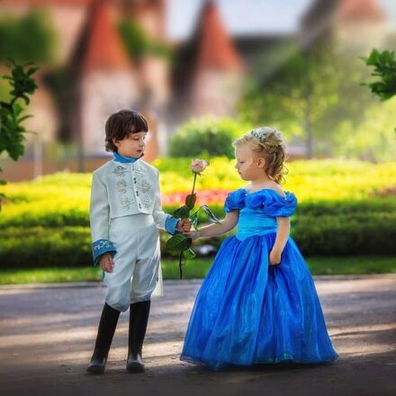 Tips for Dressing Your Little One Like a Princess